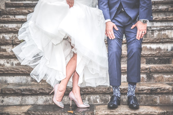 デンマークで国際結婚!速くて簡単な結婚手続きのすすめ