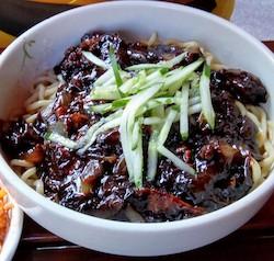 Arirang ジャージャー麺