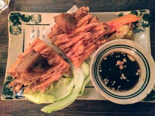 umami 前菜