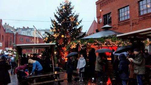 ルチア・クリスマスマーケット2